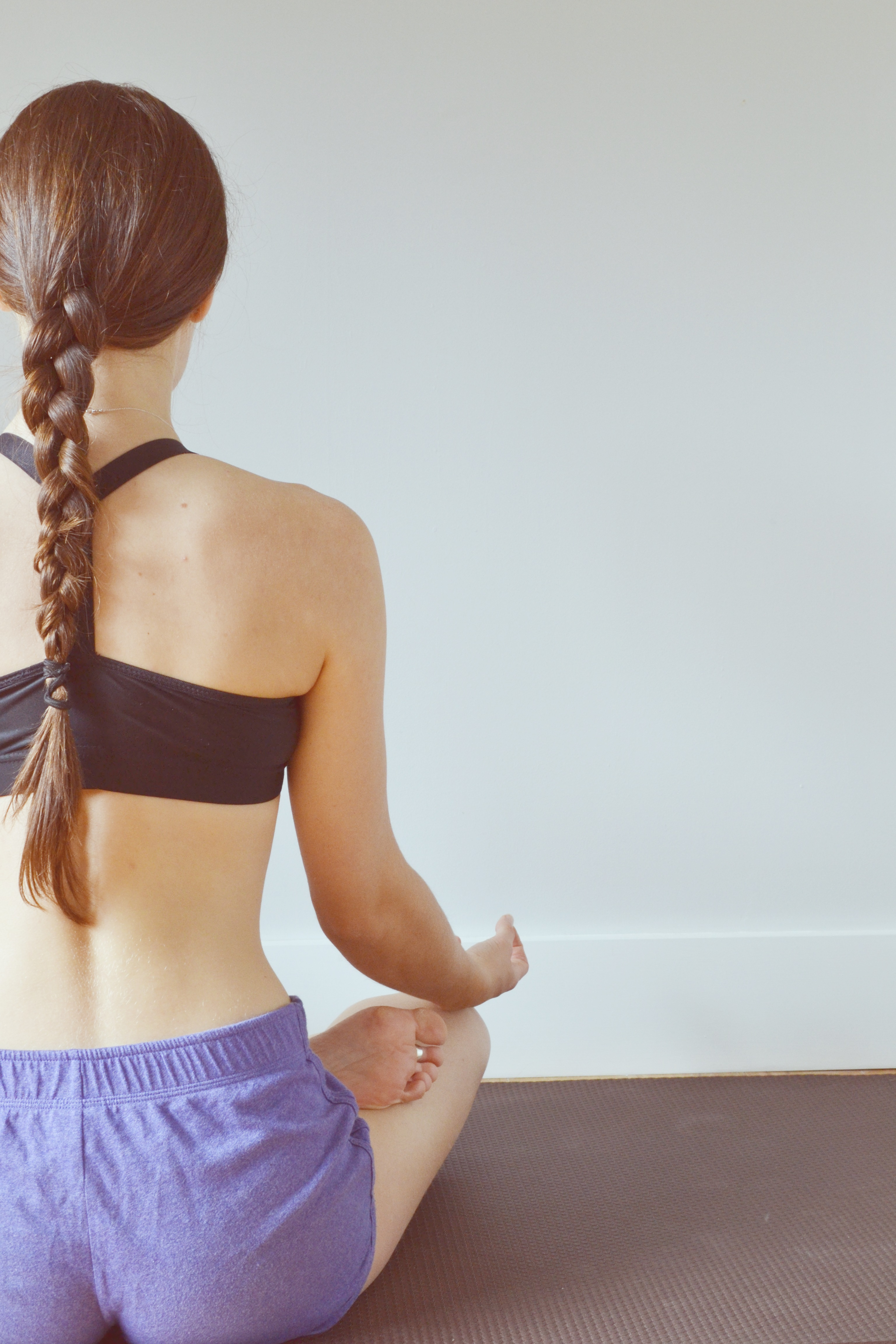 7 Tips For Your First Yoga Class