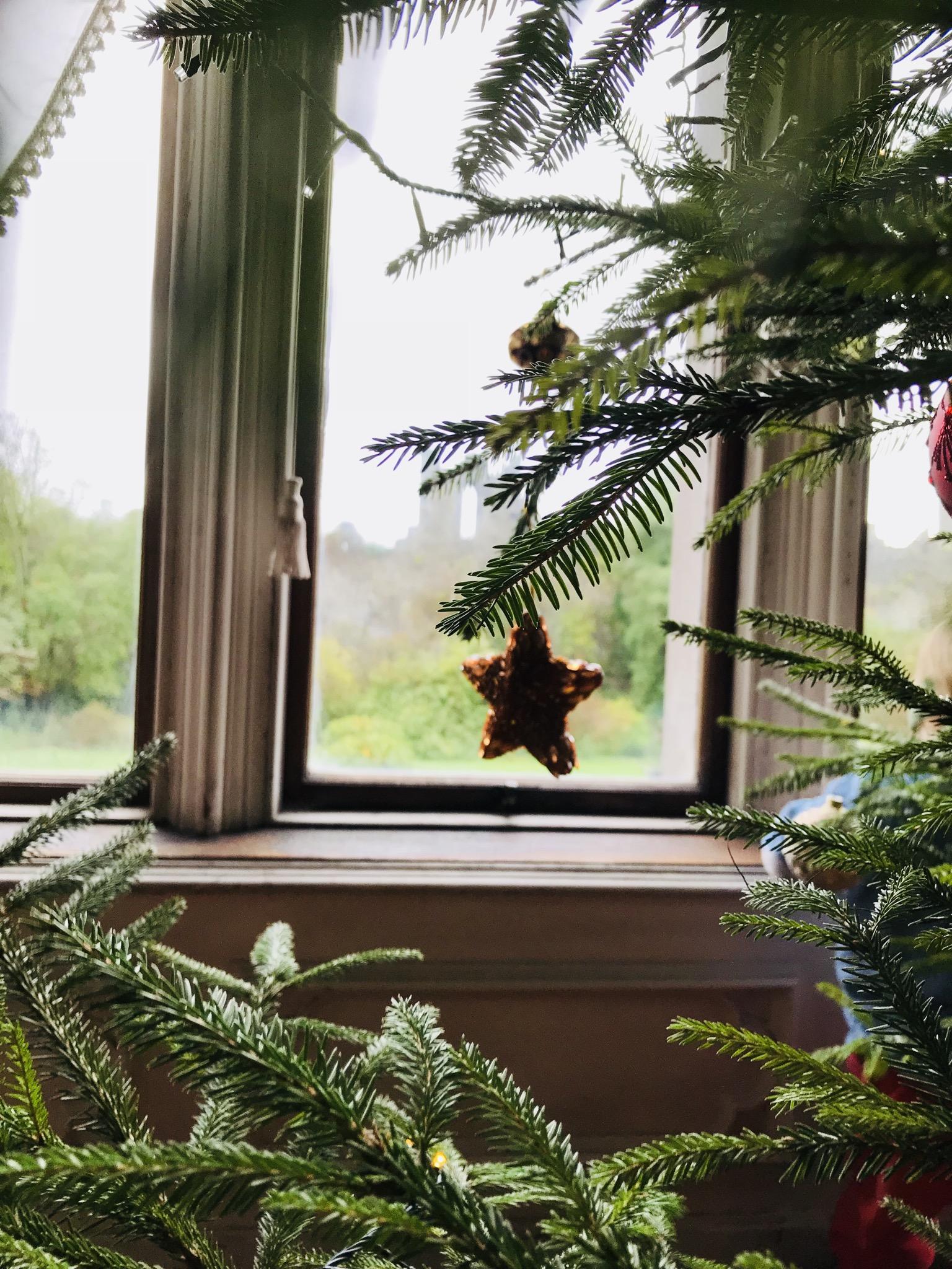 How To Create A Calm Christmas